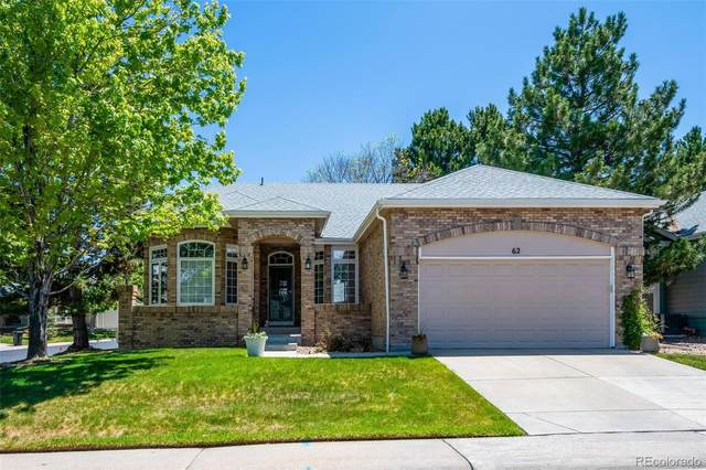 62 Canongate Lane, Highlands Ranch, CO 80130 (#4890877) :: The Harling Team @ Homesmart Realty Group