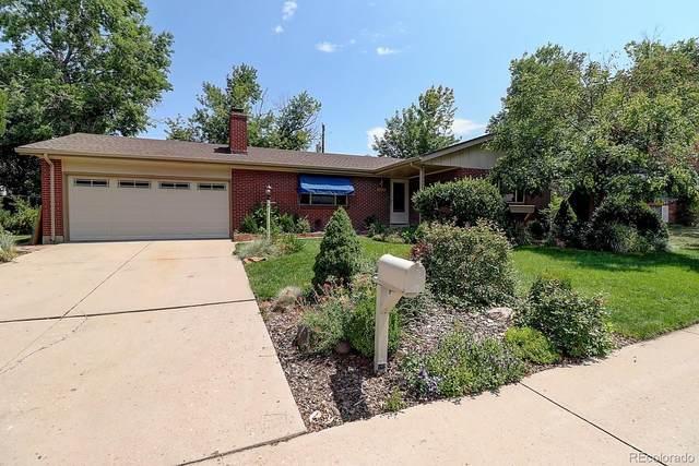 1742 S Pontiac Street, Denver, CO 80224 (MLS #4891360) :: 8z Real Estate