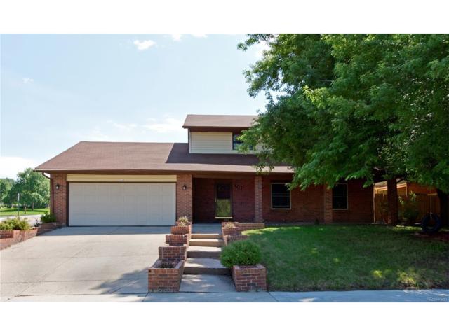 998 Coral Court, Castle Rock, CO 80104 (MLS #4891426) :: 8z Real Estate