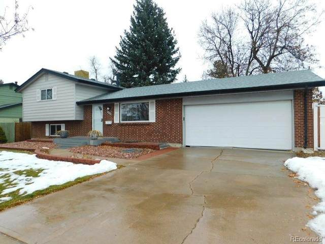 410 S Troy Street, Aurora, CO 80012 (#4891575) :: The Brokerage Group