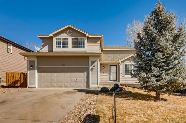 5684 S Quemoy Court, Centennial, CO 80015 (#4892317) :: Bring Home Denver with Keller Williams Downtown Realty LLC