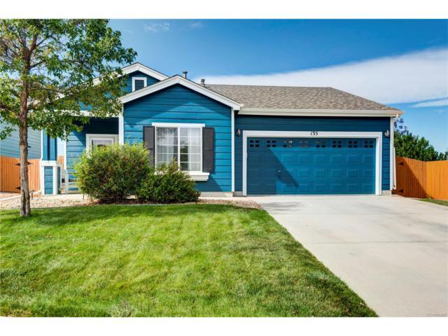 135 Garfield Street, Dacono, CO 80514 (MLS #4892455) :: 8z Real Estate