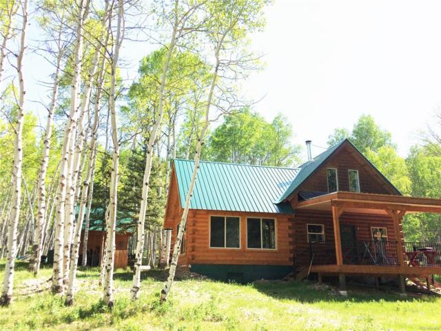 Lots 1-6, BLK 13 Pagosa Avenue, Jasper, CO 81144 (MLS #4892564) :: 8z Real Estate