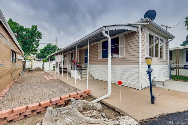 6825 W Mississippi Avenue, Lakewood, CO 80228 (#4892776) :: THE SIMPLE LIFE, Brokered by eXp Realty