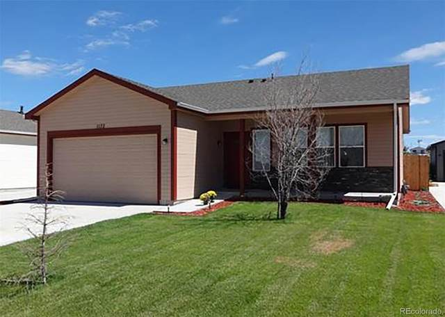 1259 4th Avenue, Deer Trail, CO 80105 (#4893161) :: Bring Home Denver with Keller Williams Downtown Realty LLC