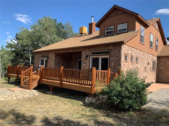 13485 County Road 261 C, Nathrop, CO 81236 (#4893363) :: The DeGrood Team