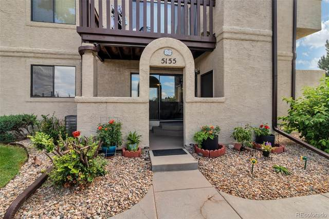 5155 W 73rd Avenue, Westminster, CO 80030 (#4893847) :: James Crocker Team