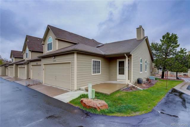 10389 W Fair Avenue F, Littleton, CO 80127 (#4893916) :: Berkshire Hathaway HomeServices Innovative Real Estate