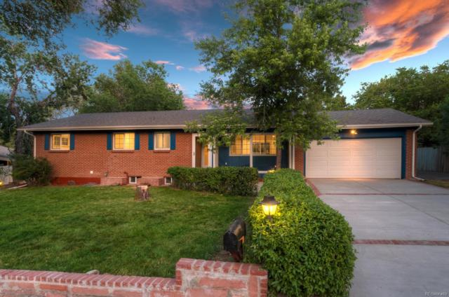 11720 Swadley Drive, Lakewood, CO 80215 (#4894782) :: Mile High Luxury Real Estate