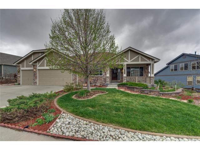 1473 Rosemary Drive, Castle Rock, CO 80109 (MLS #4895108) :: 8z Real Estate