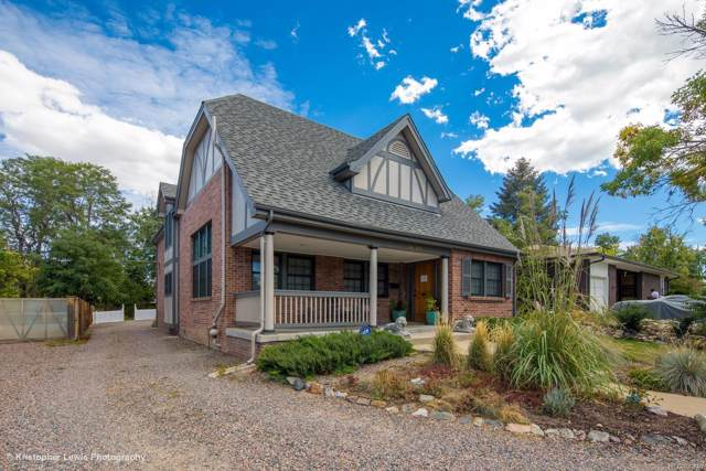 4416 Julian Street, Denver, CO 80211 (MLS #4895138) :: Bliss Realty Group