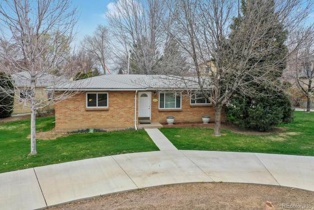 4501 E Iliff Avenue, Denver, CO 80222 (#4895640) :: Sultan Newman Group