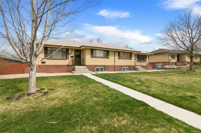 2512-2524 S Williams Street, Denver, CO 80210 (#4895901) :: Wisdom Real Estate