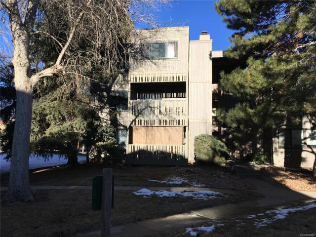 2525 S Dayton Way #2209, Denver, CO 80231 (#4896182) :: The Heyl Group at Keller Williams