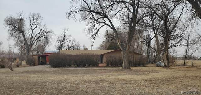 11470 Hwy 50, Las Animas, CO 81054 (#4896645) :: Realty ONE Group Five Star