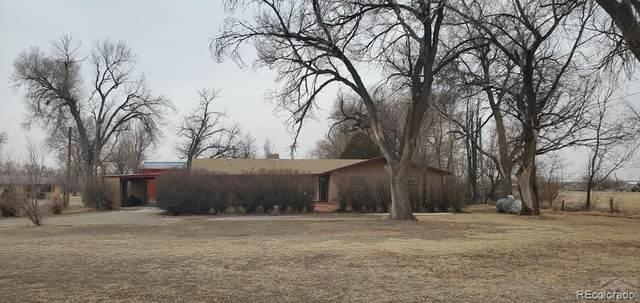11470 Hwy 50, Las Animas, CO 81054 (#4896645) :: Venterra Real Estate LLC