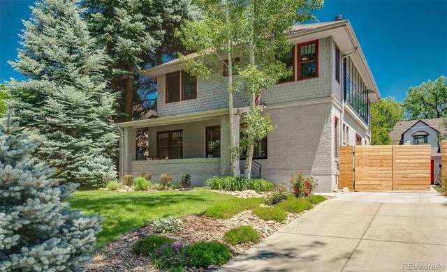 230 Ash Street, Denver, CO 80220 (MLS #4896741) :: 8z Real Estate