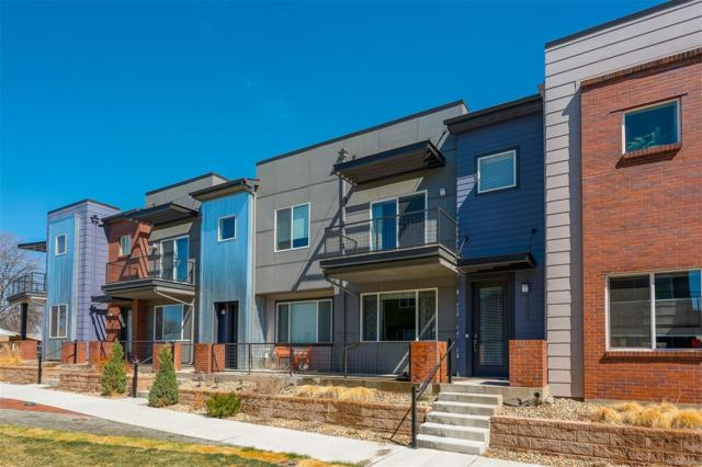 2033 W 67th Place, Denver, CO 80221 (#4896793) :: The Peak Properties Group