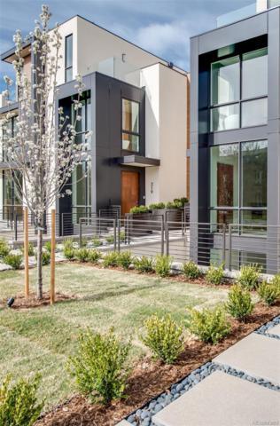 319 Garfield Street, Denver, CO 80206 (#4896801) :: Bring Home Denver