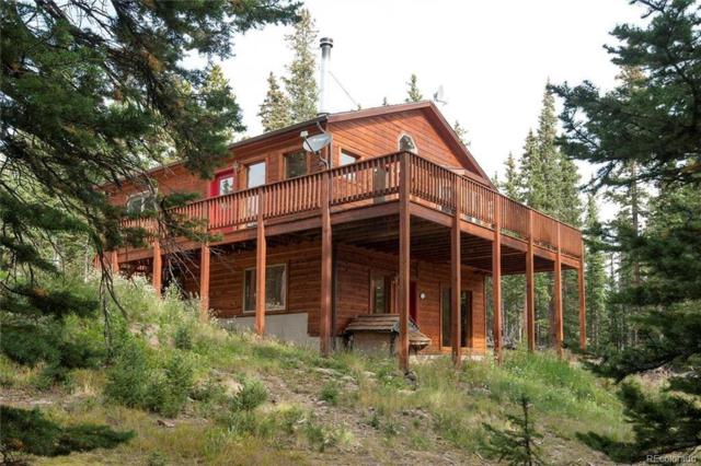 332 Grizzly Drive, Fairplay, CO 80440 (MLS #4896882) :: 8z Real Estate
