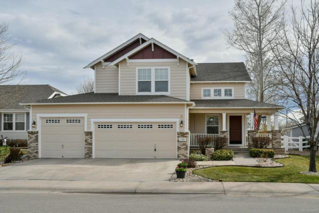 1516 Warbler Street, Loveland, CO 80537 (#4897047) :: The DeGrood Team