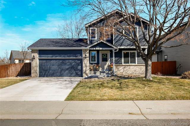 1538 S Pagosa Street, Aurora, CO 80017 (#4897359) :: Venterra Real Estate LLC
