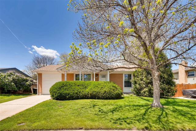 11945 Spring Drive, Northglenn, CO 80233 (#4897395) :: The Healey Group