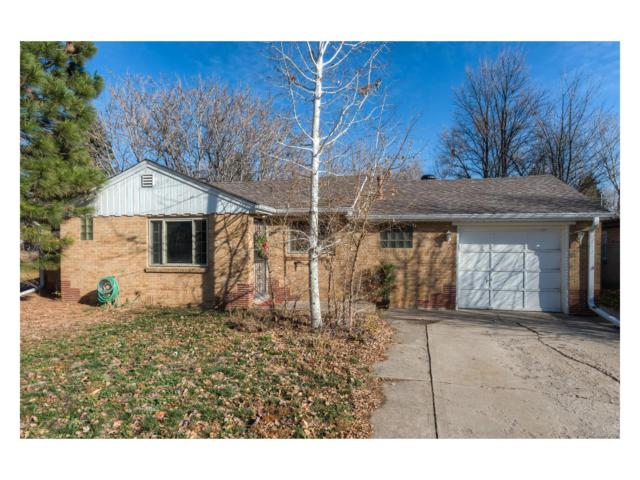 3880 Eaton Street, Wheat Ridge, CO 80212 (#4897474) :: Colorado Home Realty
