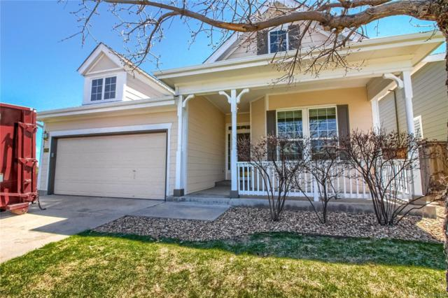 16700 Cielo Court, Parker, CO 80134 (#4897684) :: The Gilbert Group