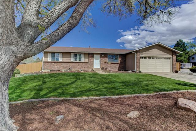 3292 S Norfolk Way, Aurora, CO 80013 (MLS #4897857) :: Kittle Real Estate