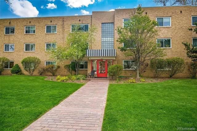 525 Jackson Street #207, Denver, CO 80206 (#4898135) :: The HomeSmiths Team - Keller Williams