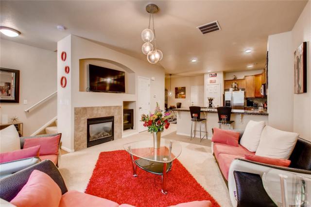 11214 Osage Circle B, Westminster, CO 80234 (MLS #4898145) :: 8z Real Estate