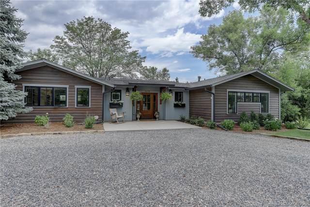 5379 S Krameria Street, Greenwood Village, CO 80111 (MLS #4898184) :: 8z Real Estate