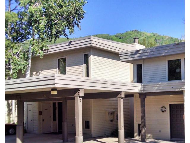 2425 Storm Meadows Drive #21, Steamboat Springs, CO 80487 (MLS #4898398) :: 8z Real Estate