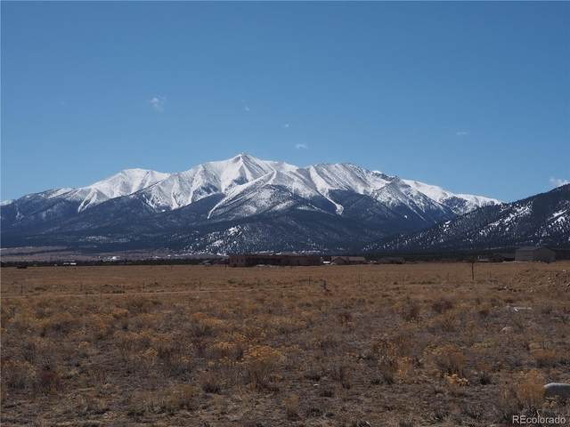 16595 Allen Drive, Buena Vista, CO 81211 (MLS #4898911) :: 8z Real Estate