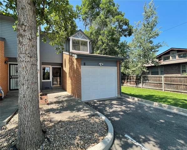 1697 Carr Street E, Lakewood, CO 80214 (MLS #4899014) :: Find Colorado