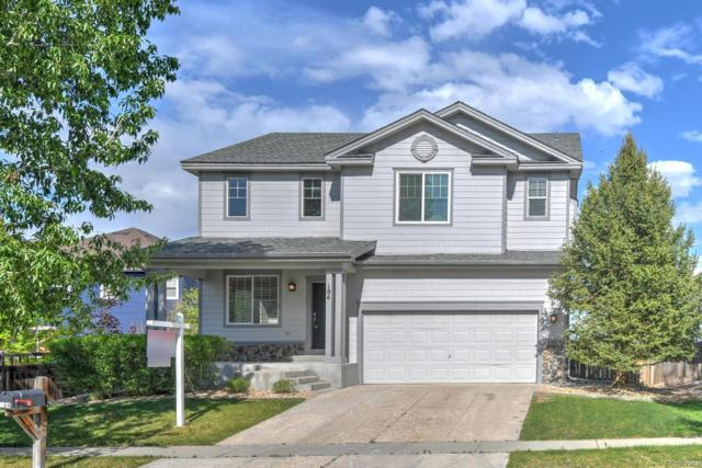 184 Apache Plume Street, Brighton, CO 80601 (#4899060) :: Bring Home Denver with Keller Williams Downtown Realty LLC