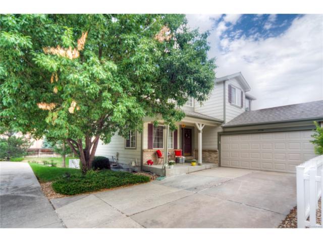 3739 E 106th Avenue, Thornton, CO 80233 (MLS #4899107) :: 8z Real Estate