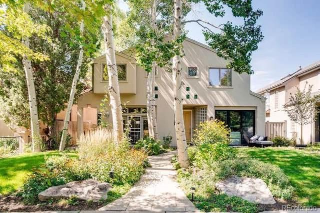 309 Jackson Street, Denver, CO 80206 (MLS #4899224) :: 8z Real Estate