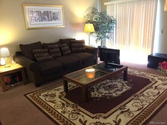 201 N Wright #206, Lakewood, CO 80228 (#4899233) :: Kimberly Austin Properties
