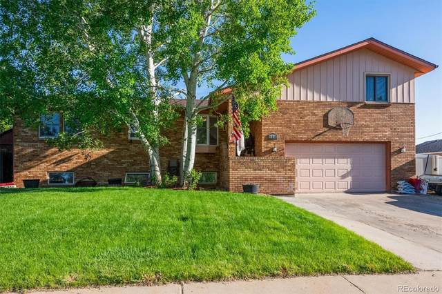 514 Tipple Parkway, Frederick, CO 80530 (#4899608) :: The Griffith Home Team