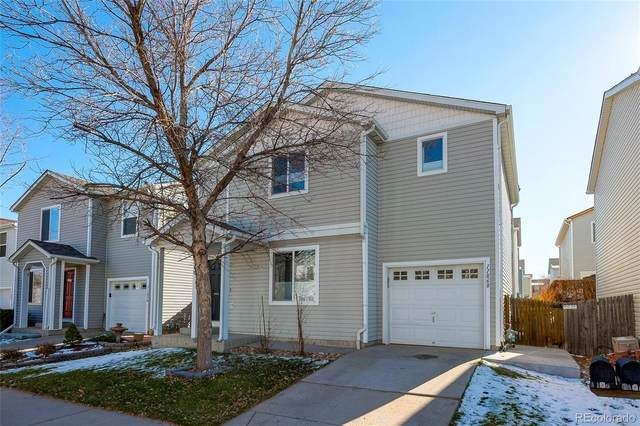 11868 W Tufts Place, Morrison, CO 80465 (#4899635) :: The DeGrood Team