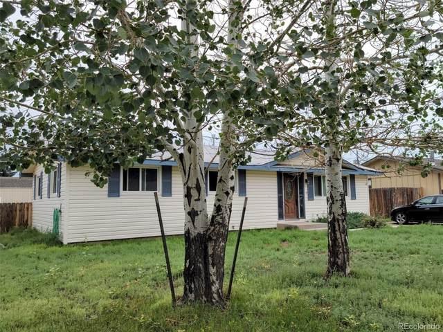118 Dartmouth Drive, Buena Vista, CO 81211 (#4899696) :: Sultan Newman Group
