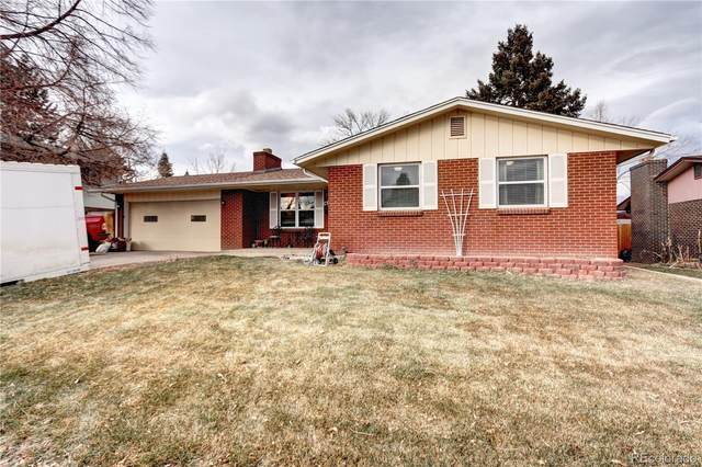 4155 W Stanford Avenue, Denver, CO 80236 (#4899808) :: The Gilbert Group
