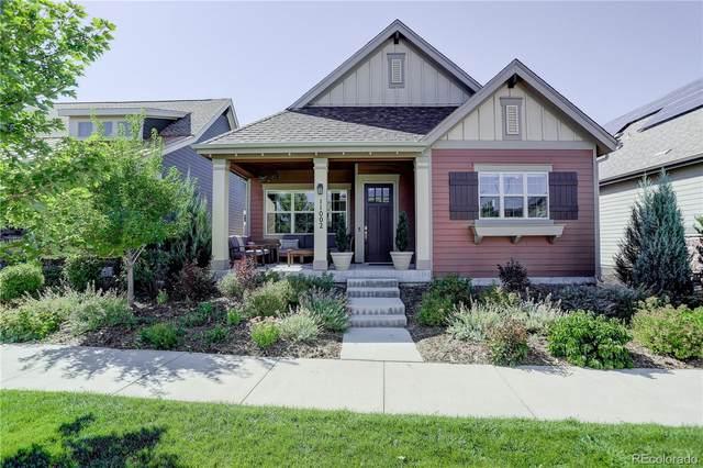 11002 E 28th Place, Denver, CO 80238 (MLS #4899935) :: 8z Real Estate