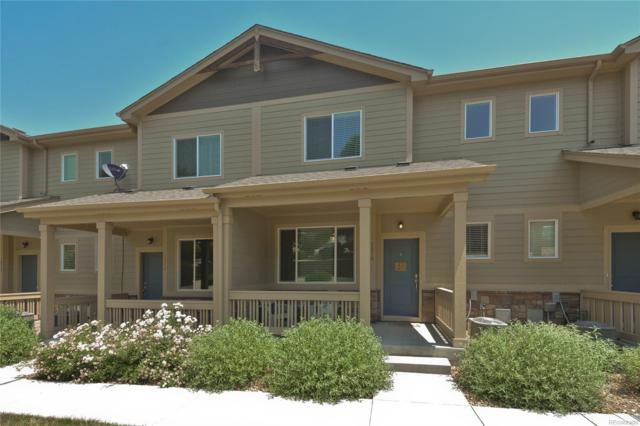 1818 Aspen Meadow Circle, Federal Heights, CO 80260 (#4899946) :: Structure CO Group