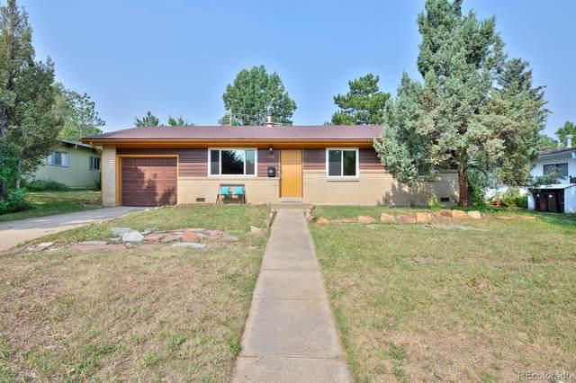 725 35th Street, Boulder, CO 80303 (#4899947) :: The HomeSmiths Team - Keller Williams