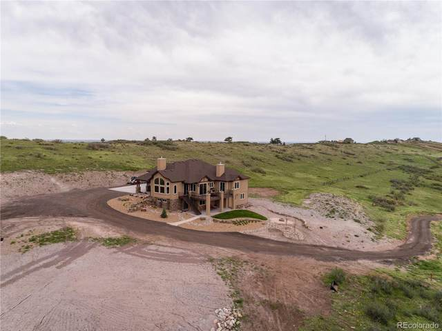 3600 S County Road 29, Loveland, CO 80537 (MLS #4900143) :: Kittle Real Estate