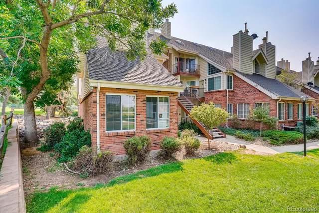 13791 E Lehigh Avenue A, Aurora, CO 80014 (#4900504) :: The HomeSmiths Team - Keller Williams