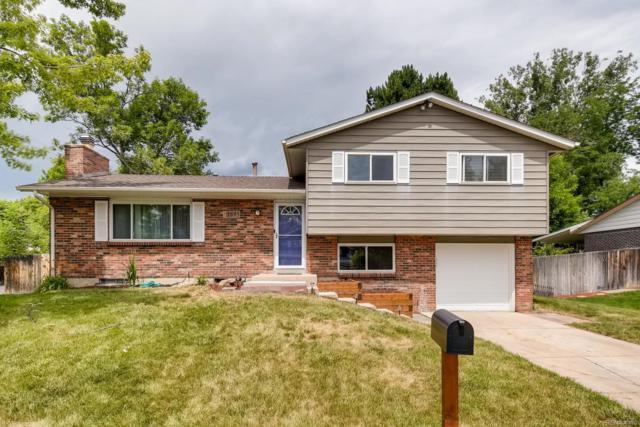 2895 S Teller Street, Denver, CO 80227 (MLS #4900861) :: 8z Real Estate
